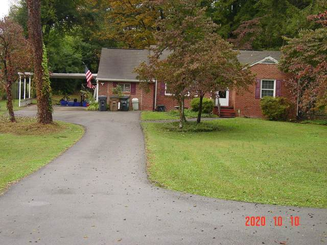 2637 Delrose Drive, Knoxville, TN 37914 (#1132466) :: Realty Executives Associates