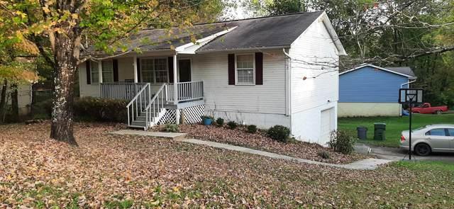 6534 Cedar Bend Rd, Knoxville, TN 37918 (#1132550) :: Catrina Foster Group