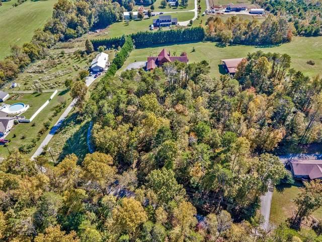 2353 Dave Smith Rd, Kodak, TN 37764 (#1132557) :: Tennessee Elite Realty