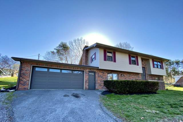 185 River Rd, harrogate, TN 37752 (#1132567) :: Shannon Foster Boline Group