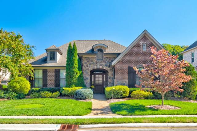 11226 Matthews Cove Lane, Knoxville, TN 37934 (#1132629) :: Shannon Foster Boline Group