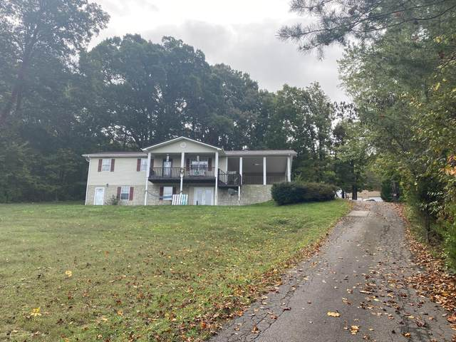 2311 Highway 411, Madisonville, TN 37354 (#1132716) :: Realty Executives Associates
