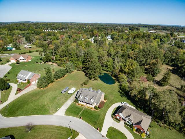 544 Ryan Circle, Cookeville, TN 38501 (#1133383) :: Billy Houston Group