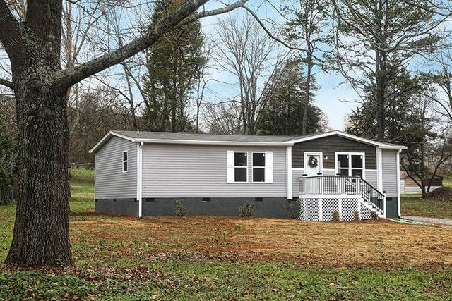209 Willow Drive, Kingston, TN 37763 (#1133384) :: The Cook Team