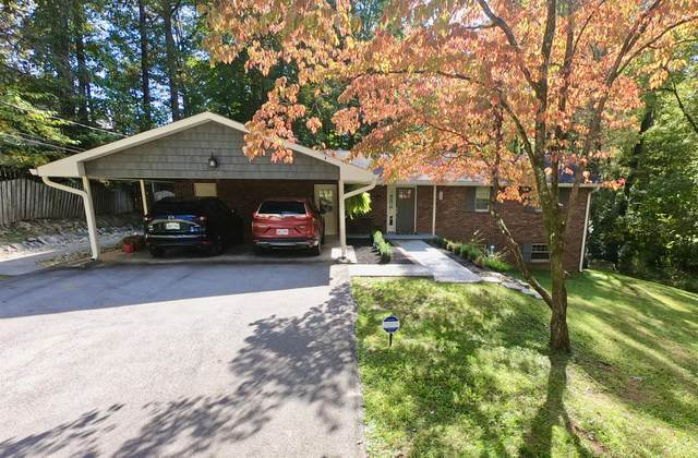 3100 Maloney Rd, Knoxville, TN 37920 (#1133478) :: Realty Executives Associates