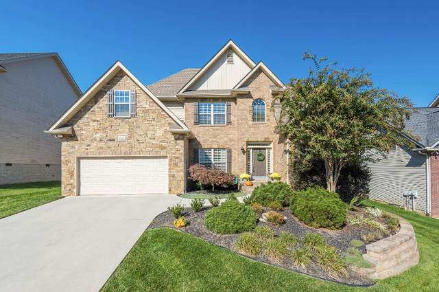 1925 Indian Springs Lane, Knoxville, TN 37932 (#1133487) :: Tennessee Elite Realty