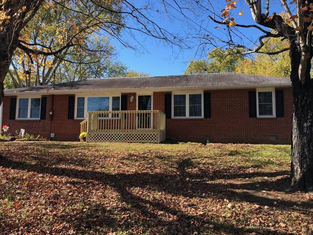 206 Willowbrook Drive, Kingston, TN 37763 (#1133517) :: Realty Executives Associates