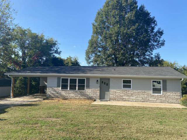 1163 Niles Ferry Rd, Madisonville, TN 37354 (#1133686) :: Catrina Foster Group