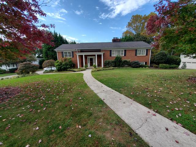 7108 Cheshire Drive, Knoxville, TN 37919 (#1133700) :: Shannon Foster Boline Group