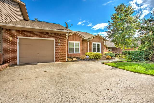 47 Riverview Drive, Oak Ridge, TN 37830 (#1133819) :: Realty Executives Associates Main Street