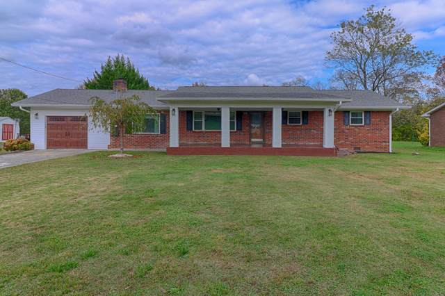 2956 Milford Ave, Maryville, TN 37804 (#1134072) :: Shannon Foster Boline Group