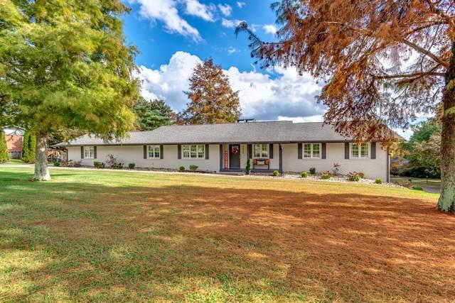 8620 Hempstead Drive, Knoxville, TN 37923 (#1134182) :: Realty Executives Associates