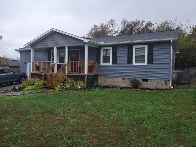 510 Island Ford Rd, Jacksboro, TN 37757 (#1134341) :: Adam Wilson Realty