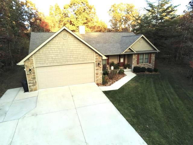 247 Westchester Drive, Crossville, TN 38558 (#1134427) :: Tennessee Elite Realty