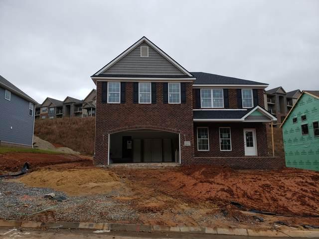 2333 Waterstone Blvd, Knoxville, TN 37932 (#1134550) :: Adam Wilson Realty