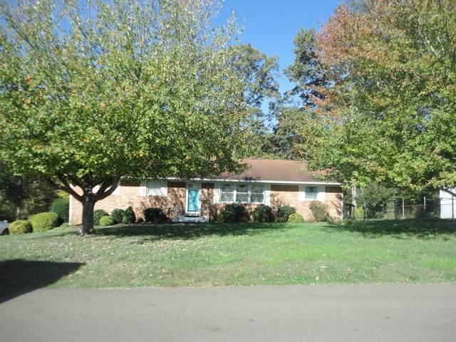 1005 Oaklett Drive, Knoxville, TN 37912 (#1134596) :: Billy Houston Group