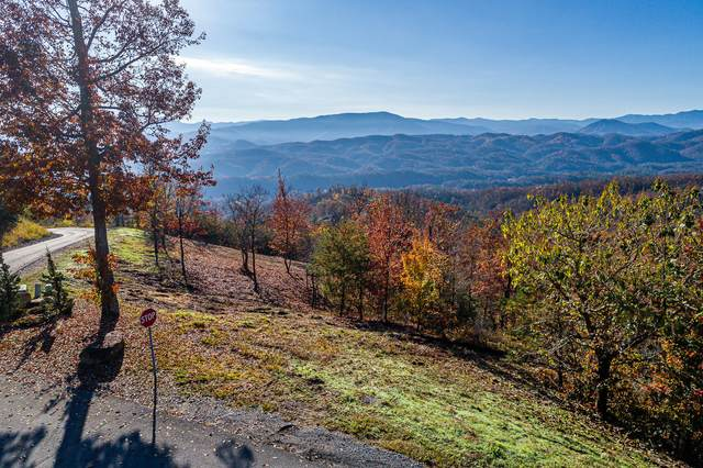 Lot 63 Summit Trails Drive, Sevierville, TN 37862 (#1134600) :: The Terrell Team