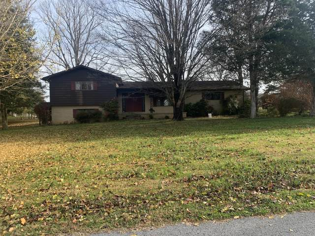 328 Brown Crest Rd, LaFollette, TN 37766 (#1134632) :: Realty Executives