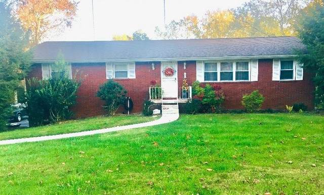 1106 Adair Drive, Knoxville, TN 37918 (#1134788) :: Realty Executives Associates Main Street