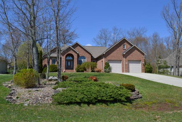167 Mountain View Drive, Crossville, TN 38558 (#1134914) :: Adam Wilson Realty