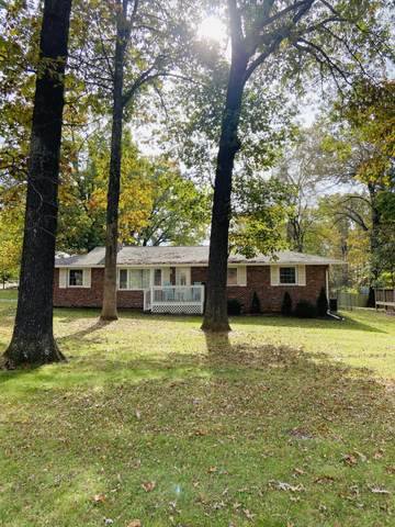 4622 Mildred Drive, Knoxville, TN 37914 (#1134951) :: Catrina Foster Group