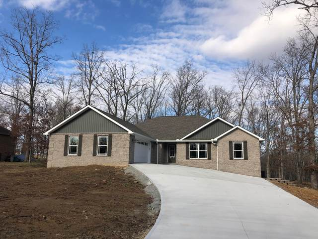 119 Woodhaven Dr Drive, Crossville, TN 38571 (#1134957) :: Tennessee Elite Realty