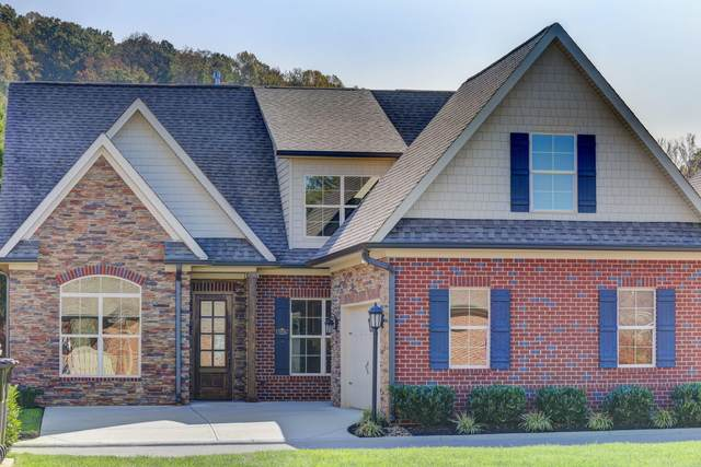 11314 Shady Slope Way, Knoxville, TN 37932 (#1135018) :: Tennessee Elite Realty