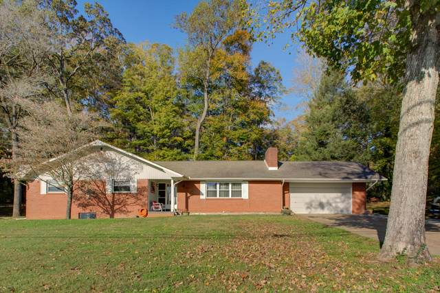 3515 Maloney Rd, Knoxville, TN 37920 (#1135019) :: Billy Houston Group