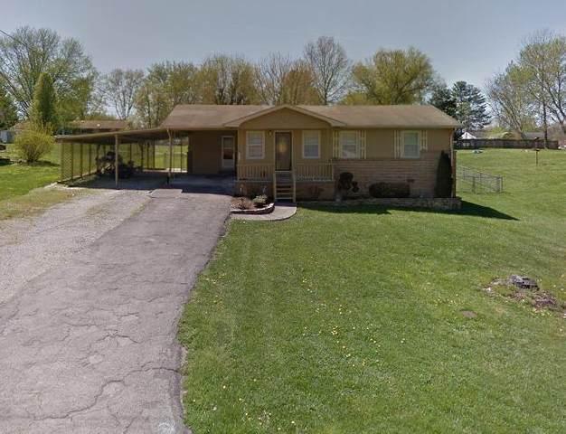 519 Glenwood Circle, Crossville, TN 38555 (#1135025) :: Realty Executives Associates Main Street