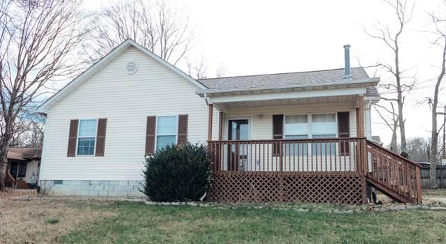 2928 Woodmont Rd Ne, Knoxville, TN 37917 (#1135136) :: Adam Wilson Realty