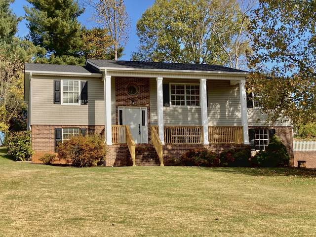 906 Oxford Hills Drive, Maryville, TN 37803 (#1135226) :: Billy Houston Group