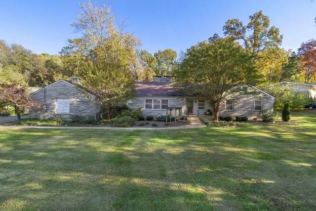 310 Land Oak Rd, Knoxville, TN 37922 (#1135252) :: Realty Executives Associates