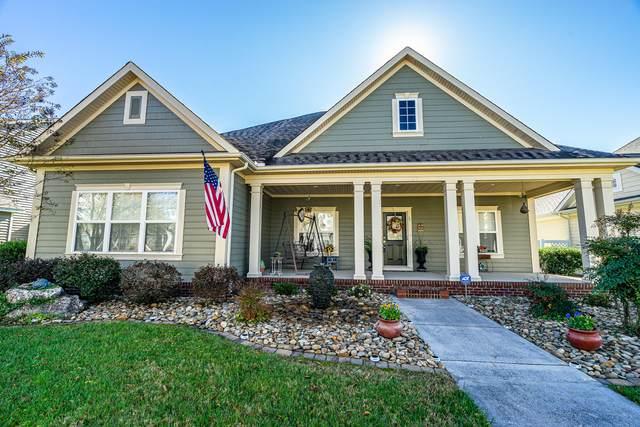 107 Fallberry St, Oak Ridge, TN 37830 (#1135328) :: Billy Houston Group