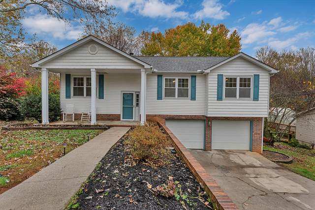 6533 Vintage Drive, Knoxville, TN 37921 (#1135342) :: Shannon Foster Boline Group