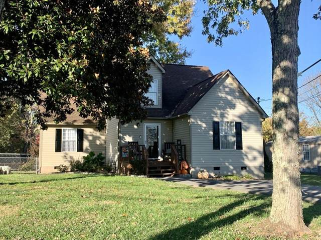 189 Finley Drive, Lenoir City, TN 37771 (#1135356) :: Tennessee Elite Realty