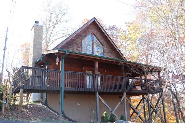 2139 Wingspan Drive, Sevierville, TN 37876 (#1135362) :: Tennessee Elite Realty