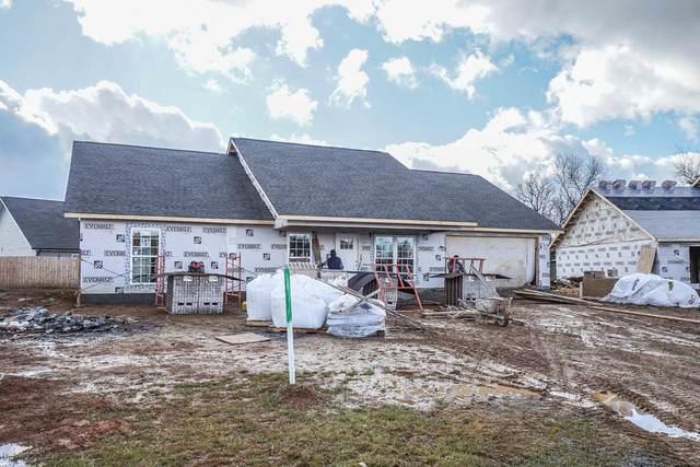 220 Horton Lane, Maryville, TN 37803 (#1135378) :: The Cook Team