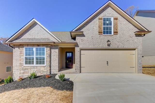 3643 Meredith Lynn Way, Knoxville, TN 37924 (#1135530) :: Billy Houston Group