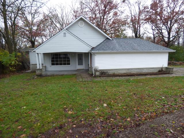70 Park Street St, Crossville, TN 38555 (#1135635) :: Tennessee Elite Realty