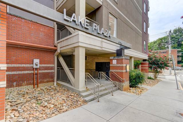 1735 Lake Ave Apt 607, Knoxville, TN 37916 (#1135669) :: Billy Houston Group