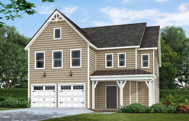 Cordial Lane, Knoxville, TN 37932 (#1135726) :: Billy Houston Group