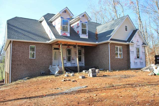 250 Blount Circle, Rutledge, TN 37861 (#1135746) :: Tennessee Elite Realty