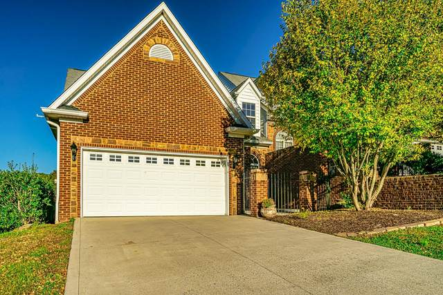 524 Ivey Vine Drive, Maryville, TN 37801 (#1135752) :: Billy Houston Group