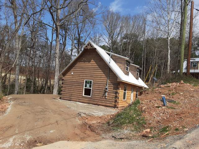 517 Golf Rd, Pigeon Forge, TN 37863 (#1135848) :: Billy Houston Group