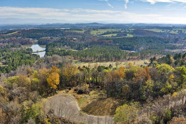 Lot 14 Overlook Way, Vonore, TN 37885 (#1135851) :: Cindy Kraus Group | Realty Executives Associates