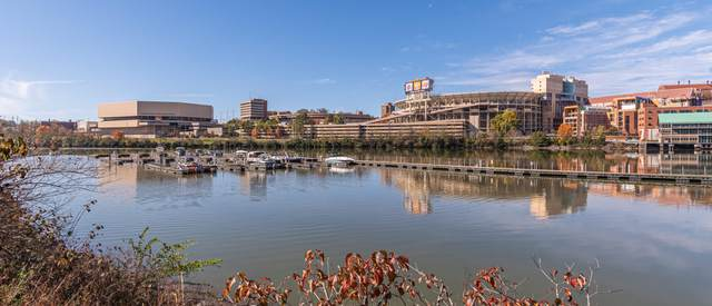 445 W Blount Ave #412, Knoxville, TN 37920 (#1136015) :: Adam Wilson Realty