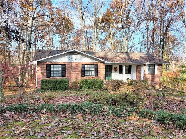 1121 W Outer Drive, Oak Ridge, TN 37830 (#1136033) :: Billy Houston Group