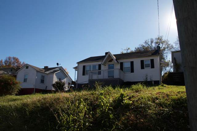 2546 Keith Ave, Knoxville, TN 37921 (#1136216) :: Realty Executives Associates Main Street