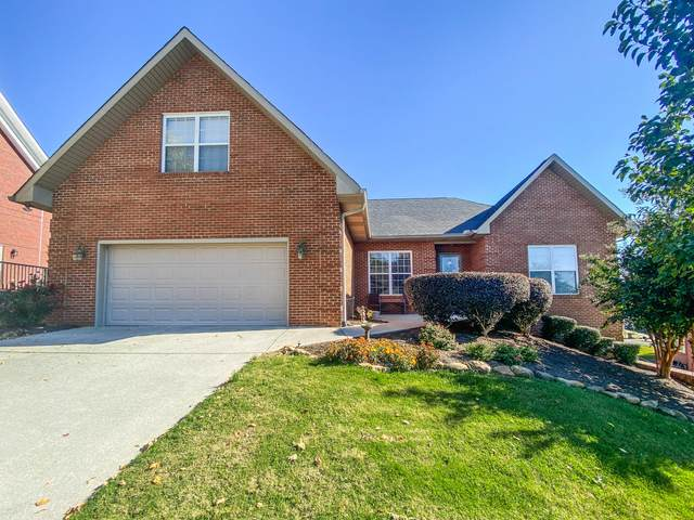 521 Crooked Stick Drive, Maryville, TN 37801 (#1136228) :: Realty Executives Associates Main Street
