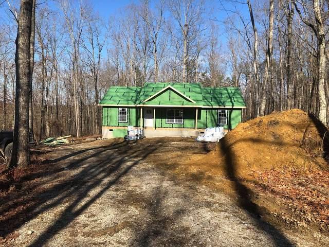 1437 Pilgrim Drive Drive, Grimsley, TN 38565 (#1136530) :: Tennessee Elite Realty